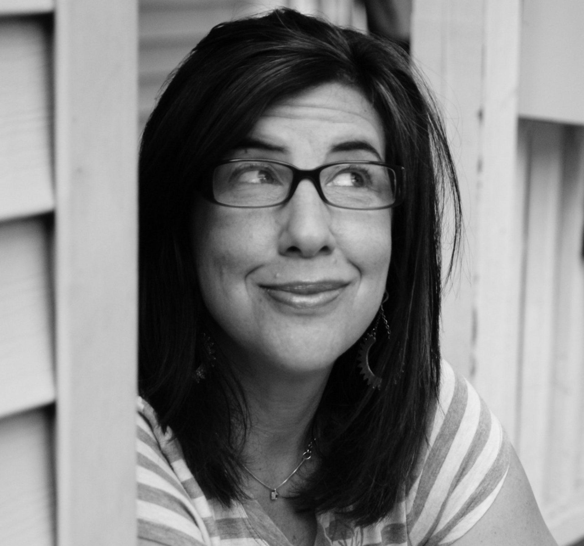Gayle Saks es una de las más famosas blogueras sobre vida cotidiana de Nueva York