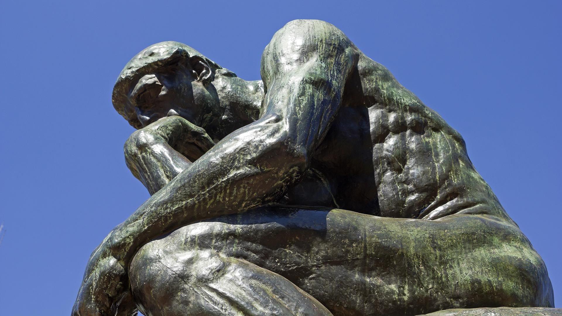 El pensador de Rodin también cambiará el estatus a monumento histórico nacional (Getty Images)