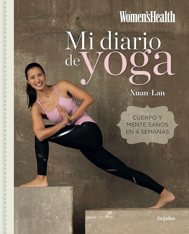 El libro que plantea una nueva manera de hacer yoga.