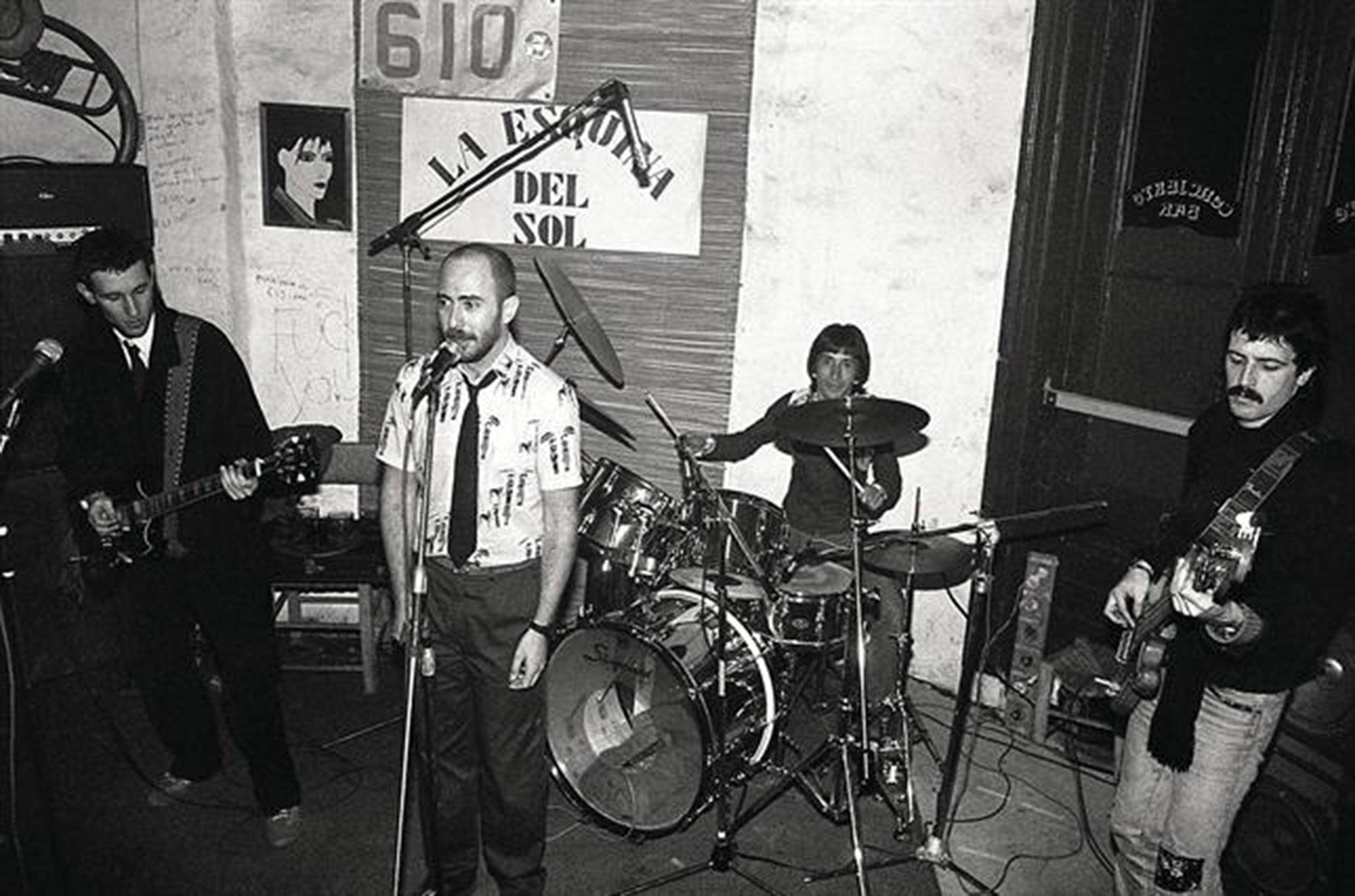 Se cumplen 33 años de la publicación de Gulp!, el disco debut de ...