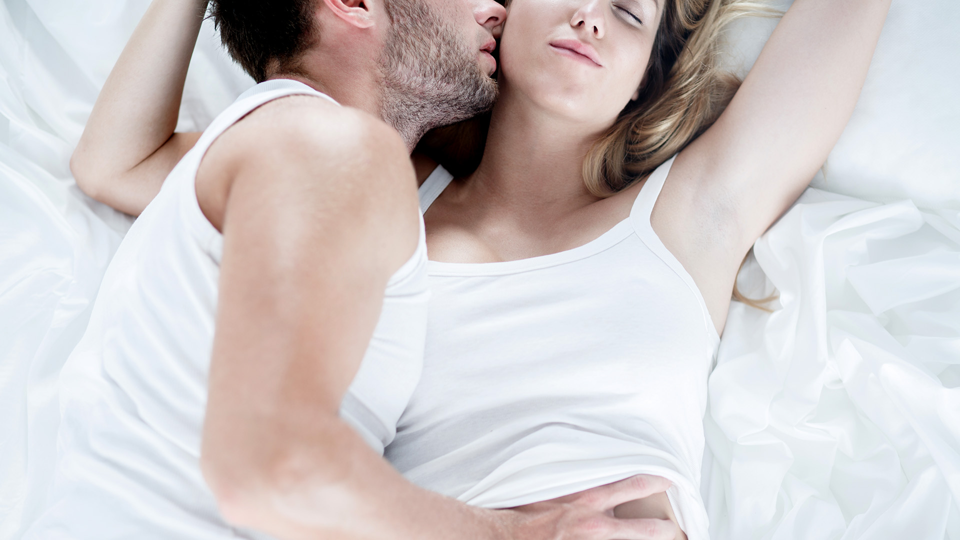 Conocer el momento exacto de la ovulación es algo que desvela a muchas parejas (Getty)