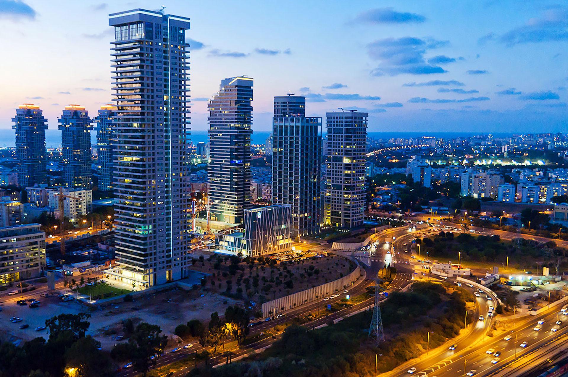 La ciudad más moderna de Israel, ocupa el primer puesto ya que ofrece a las mascotas tantas comodidades como a los seres humanos (Getty Images)