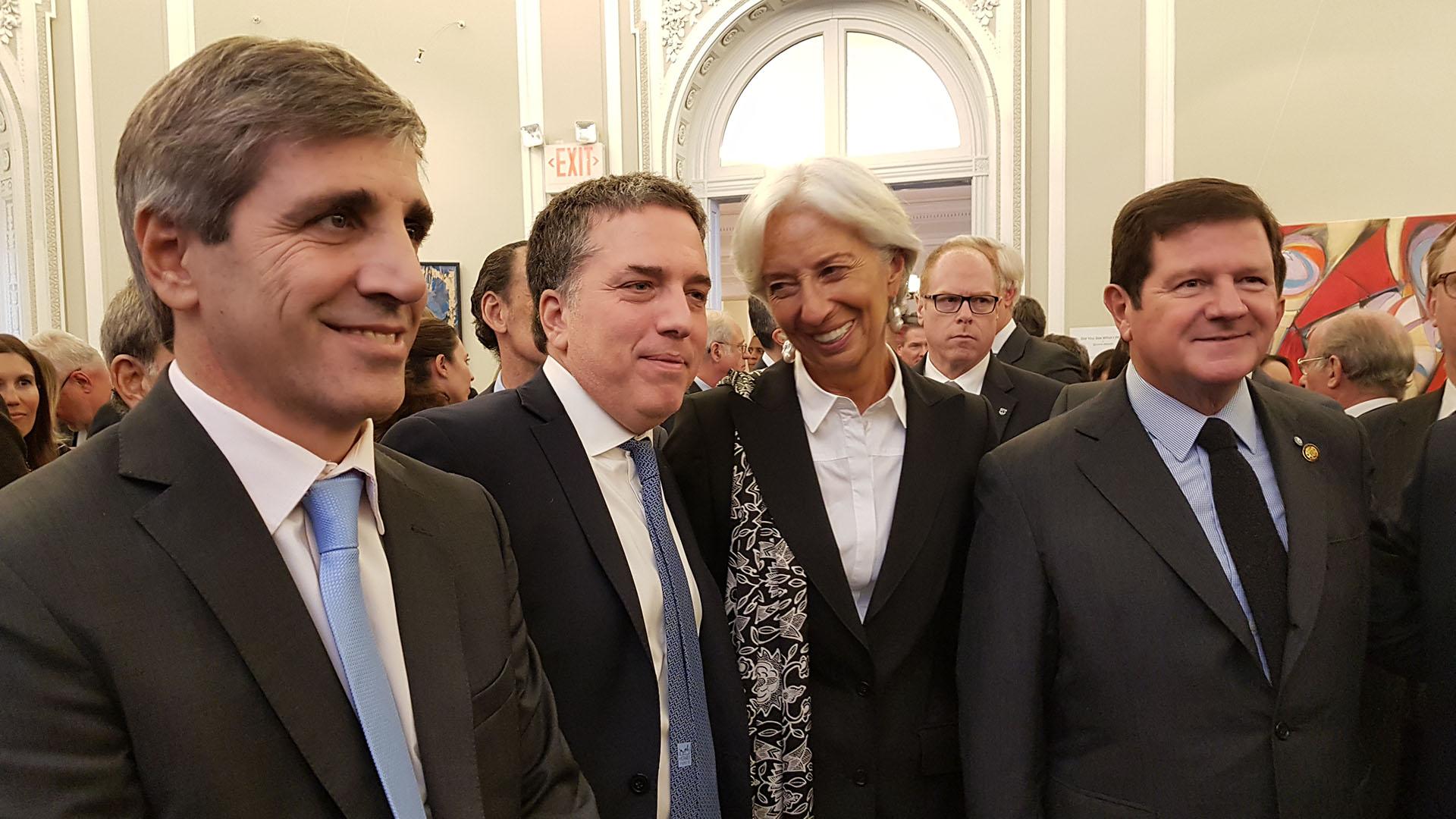 Nuevas medidas económicas en Argentina ante acuerdo con el FMI