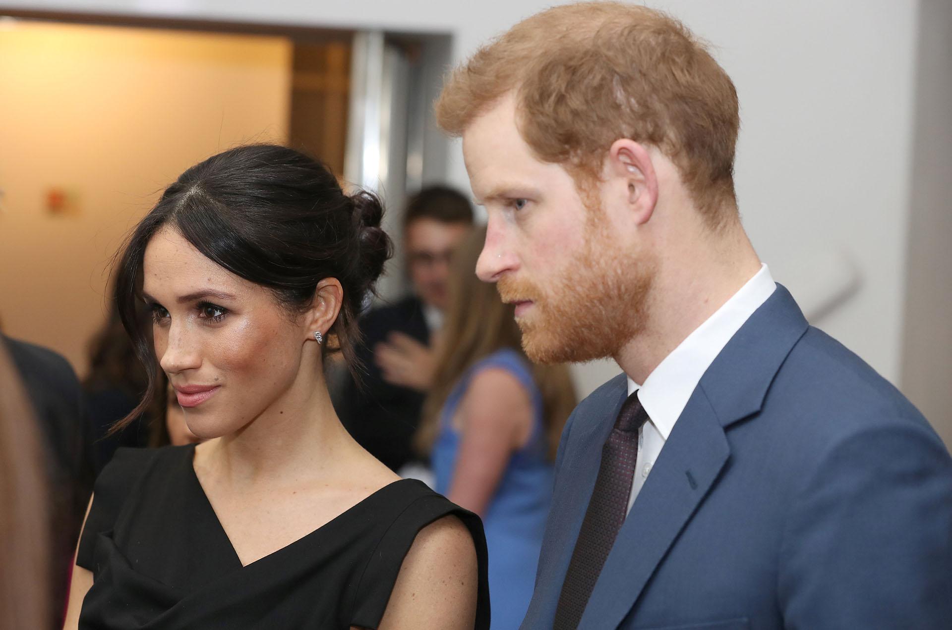 El 27 de octubre pasado, la pareja anunció su compromiso y, por el momento, se conocen muy pocos detalles sobre la que promete ser la boda del año /// Fotos: Reuters