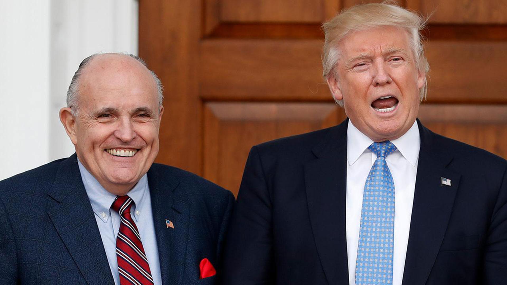 Resultado de imagen para Rudy Giuliani alcalde