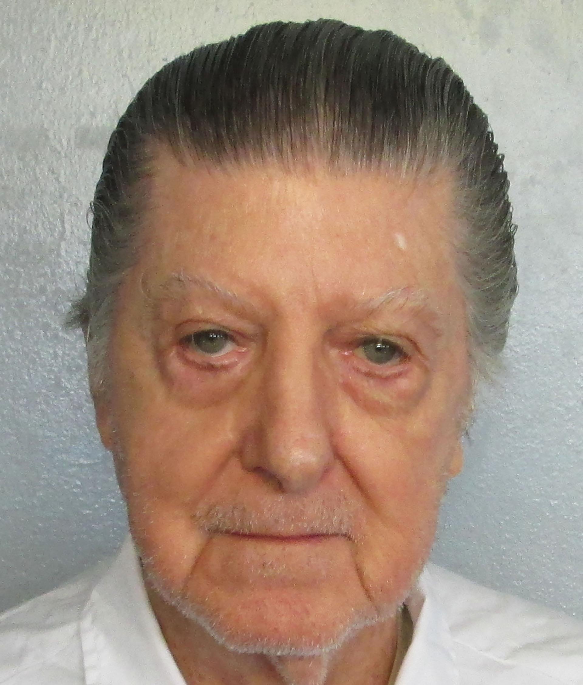 Walter Leroy Moody fue ejecutado este jueves en un penal de Alabama luego de esperar cumplir la sentencia 22 años. Se convirtió en el prisionero más viejo en cumplir la pena máxima (AP)