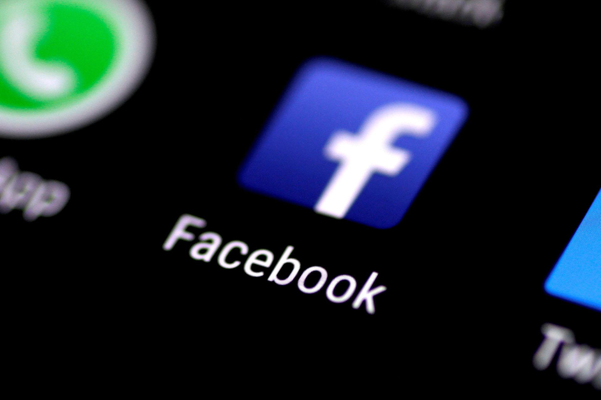 ¿Deberíamos todos borrar Facebook? (REUTERS/Thomas White/File Photo)