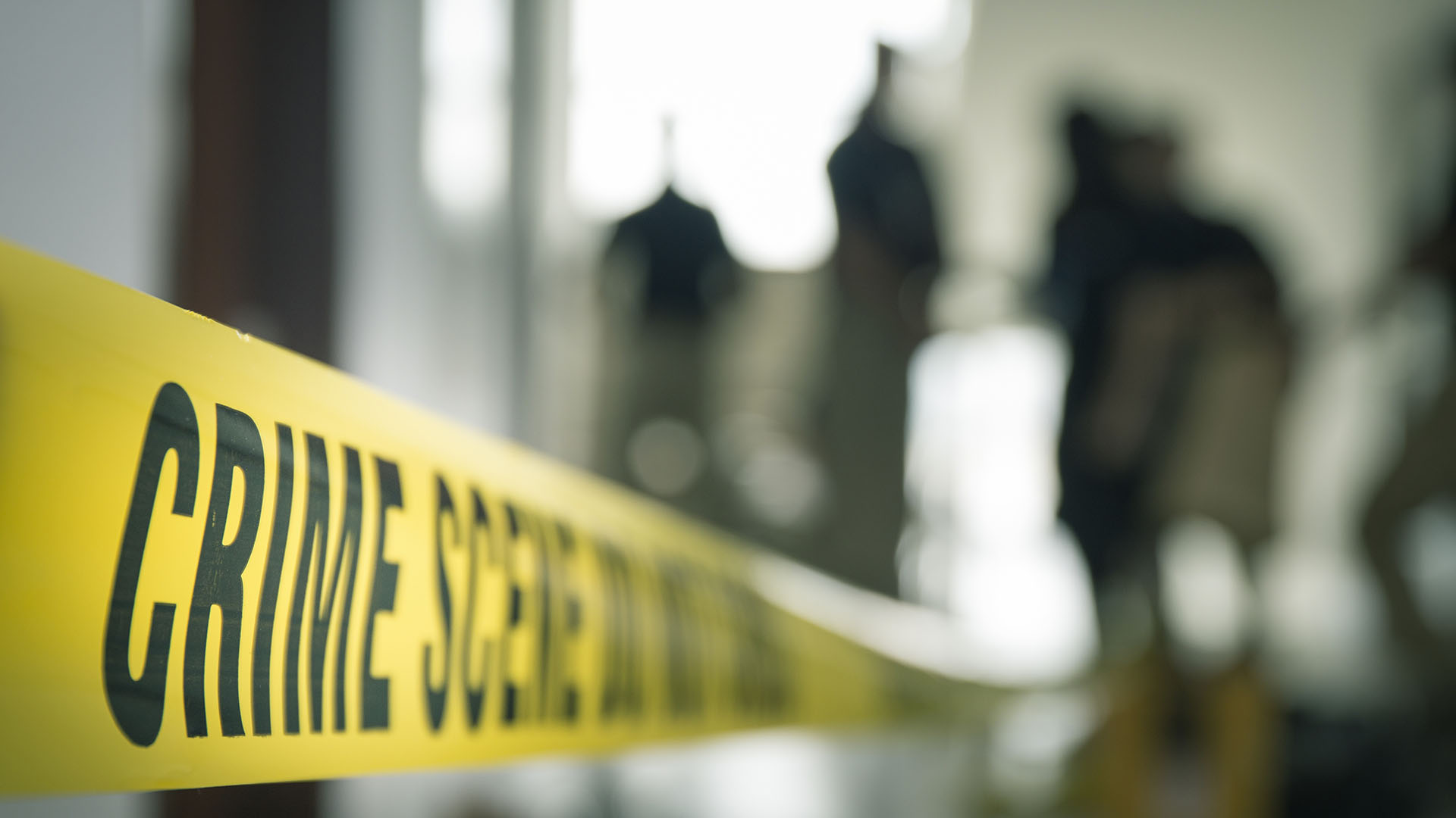 El homicidio se ha convertido en la tercera causa de muerte en el trabajo en EE.UU. (Getty)