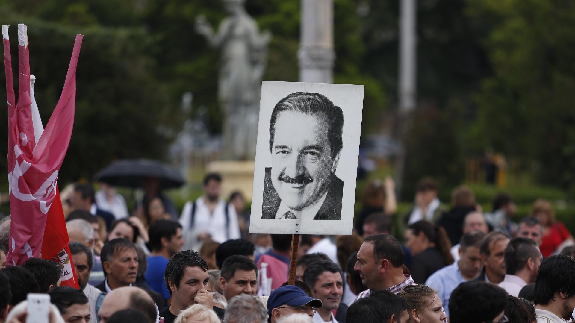 (Foto: Nicolás Aboaf)