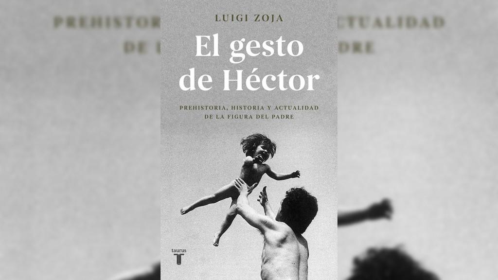 Luigi Zoja - El gesto de Hector 1