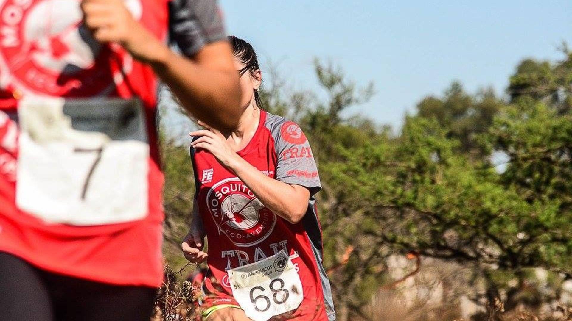 Las carreras Mosquito Race se desarrollan en terrenos naturales