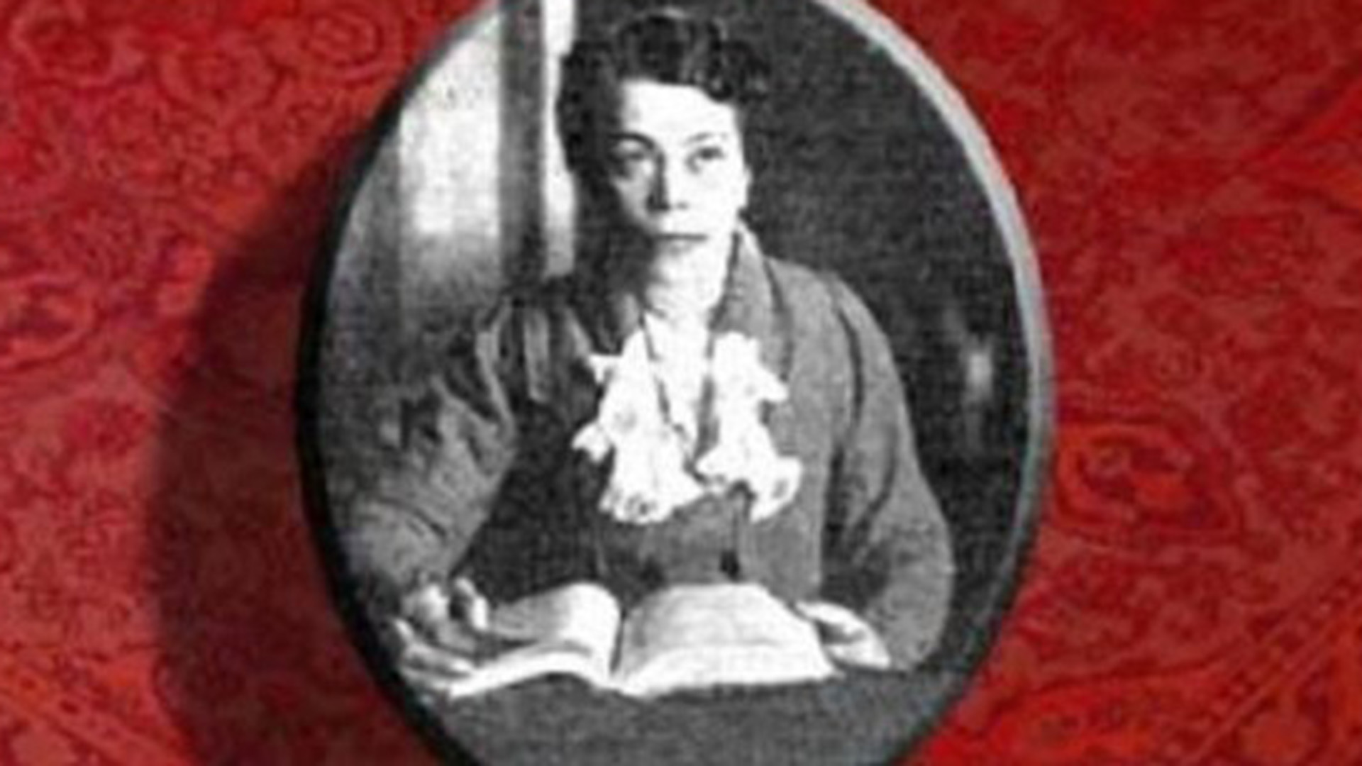 Maria Angelica Barreda (1)