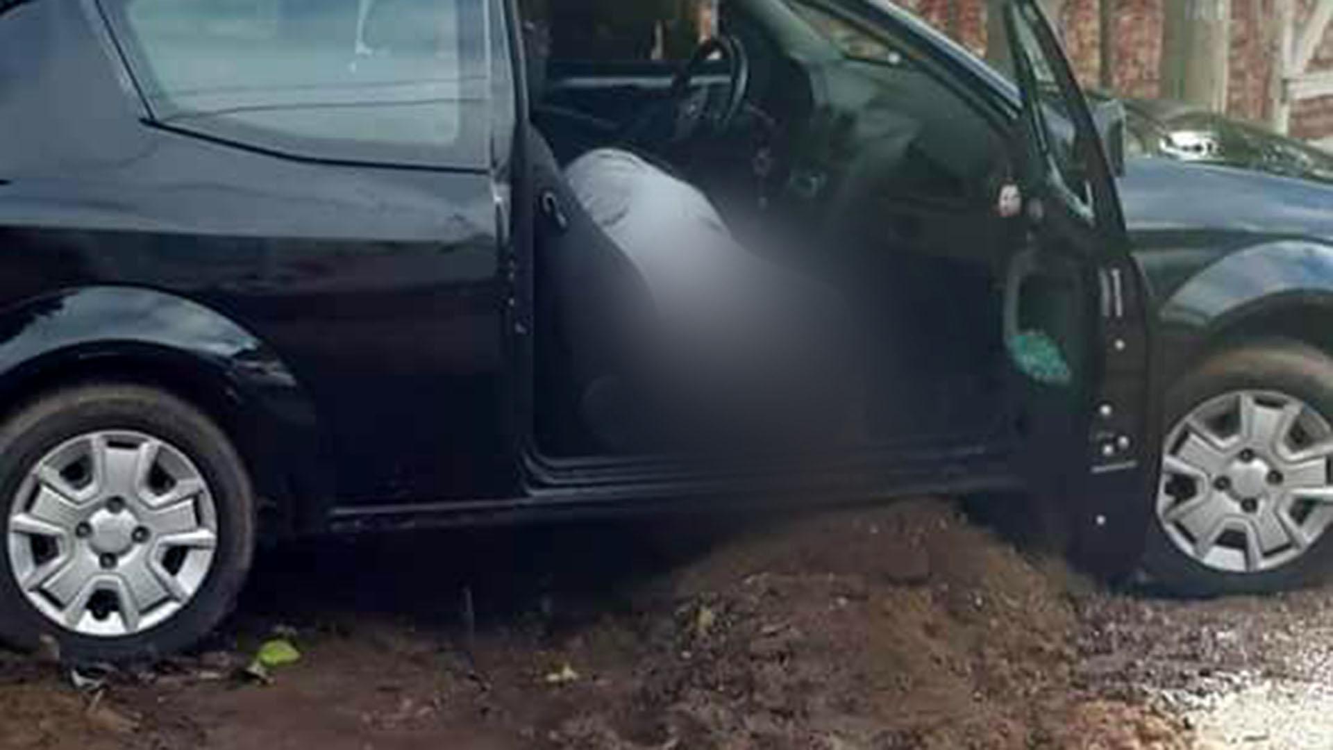 Un gendarme resultó herido y un delincuente murió — Tiroteo en Moreno