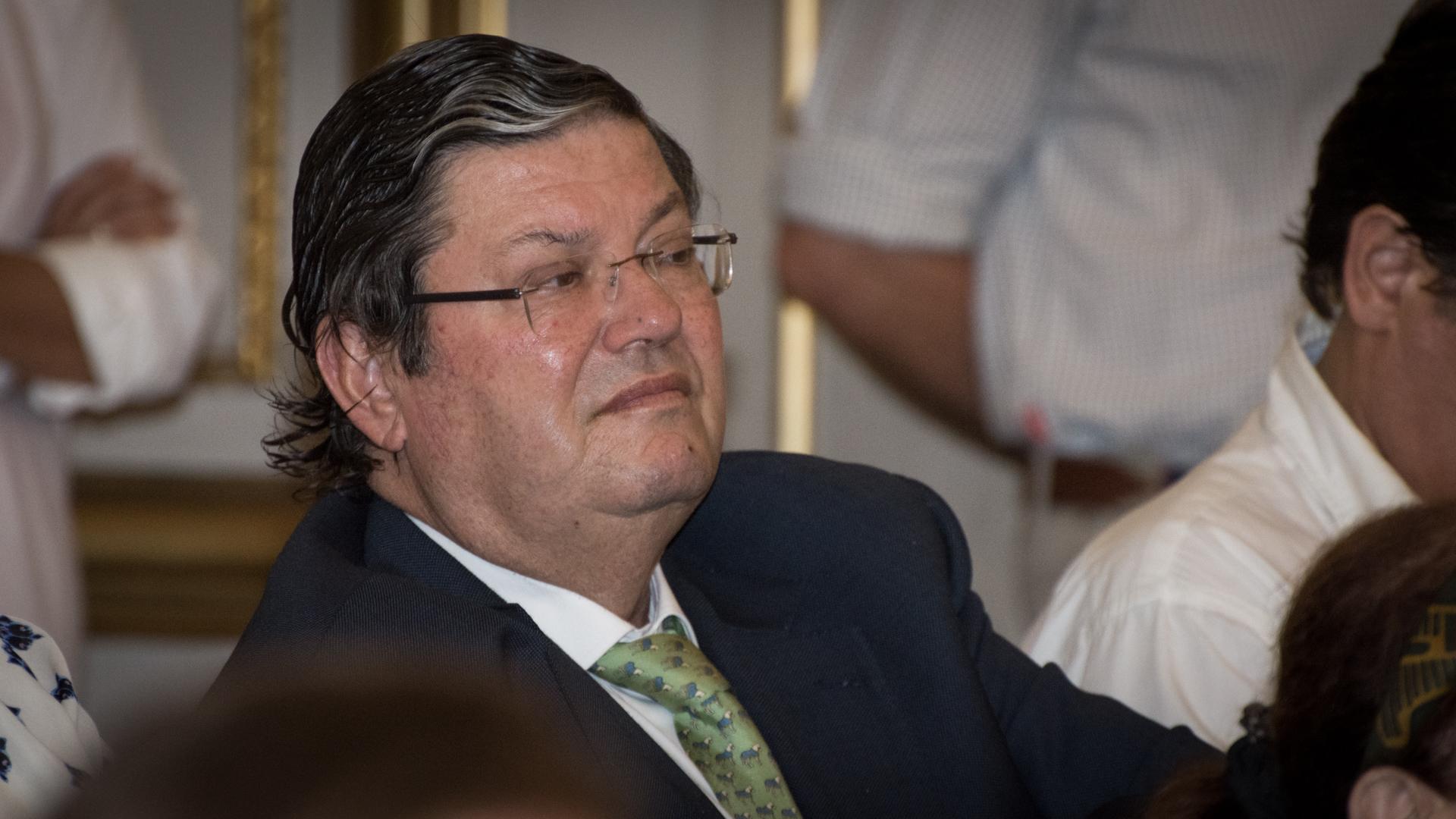 Ignacio Gutiérrez Zaldívar