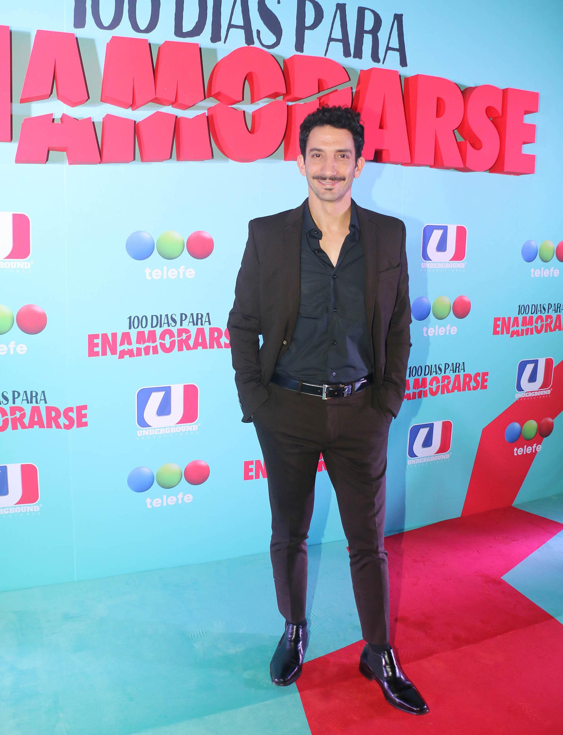 Juan Minujín interpreta a Gastón Guevara, un abogado que está casado con Laura Contempomi. Se separa 100 días de su esposa para averiguar si vale la pena seguir con el matrimonio