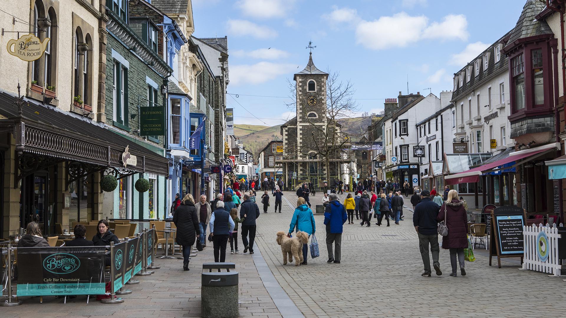 La ciudad fue reconocida varias veces como la más amigable para conocer con mascotas (Getty Images)