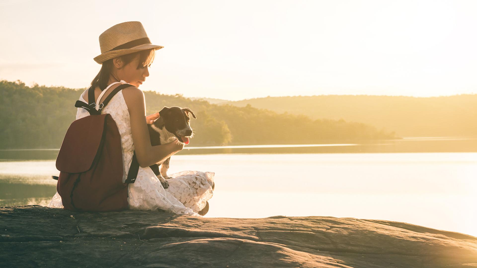 El turismo a base de la nueva tendencia Pet Friendly es una realidad (Getty Images)