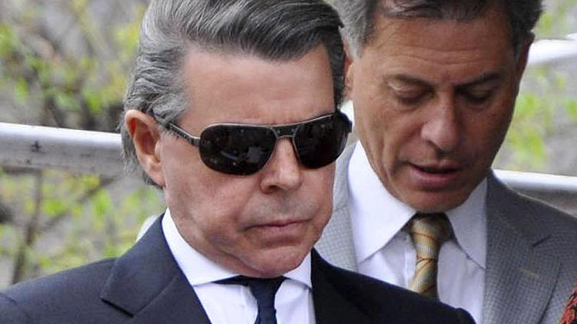 Norberto Oyerbide (Foto: NA)