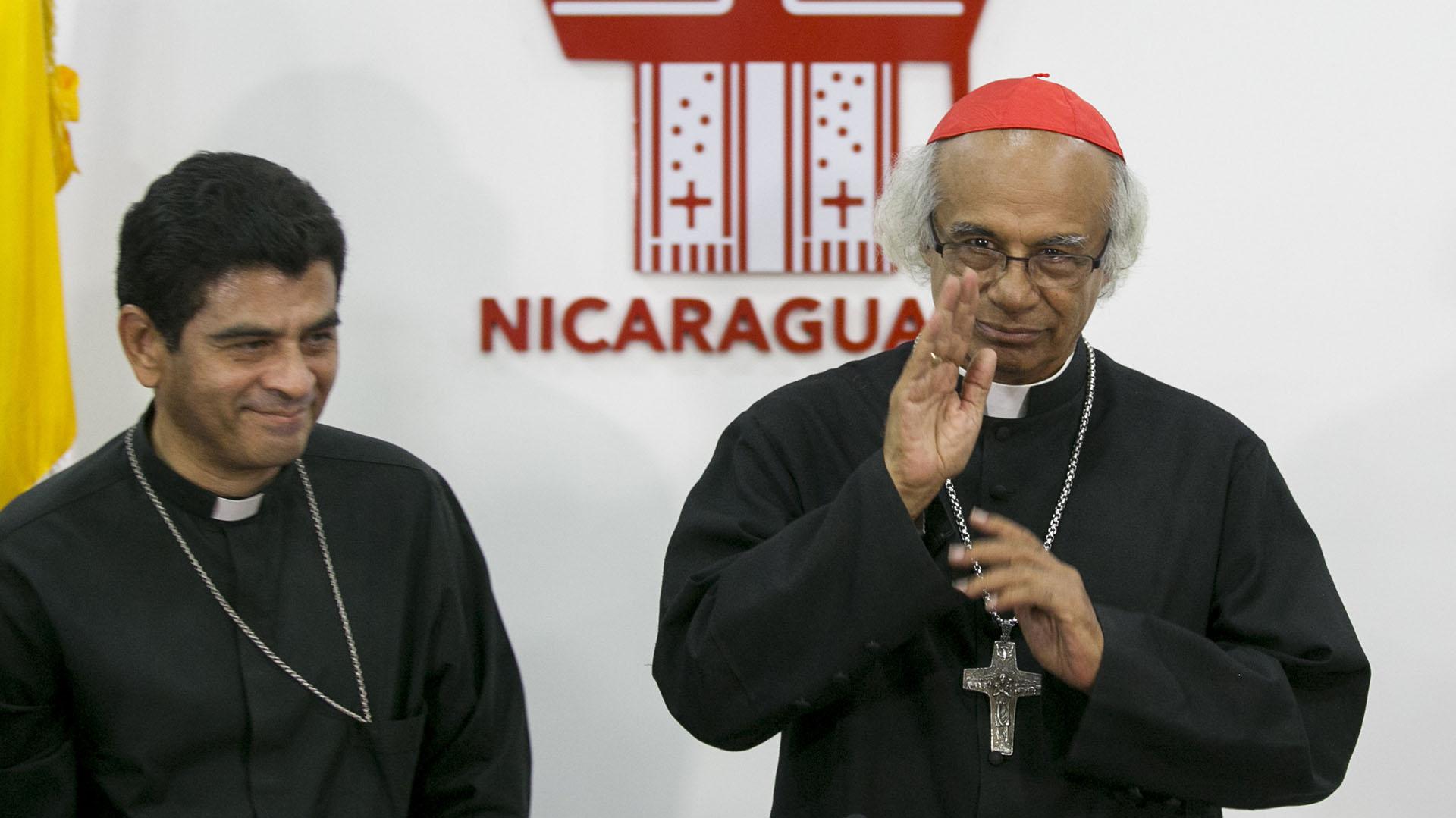 Miles vuelven a las calles de Managua por justicia y democracia — Nicaragua