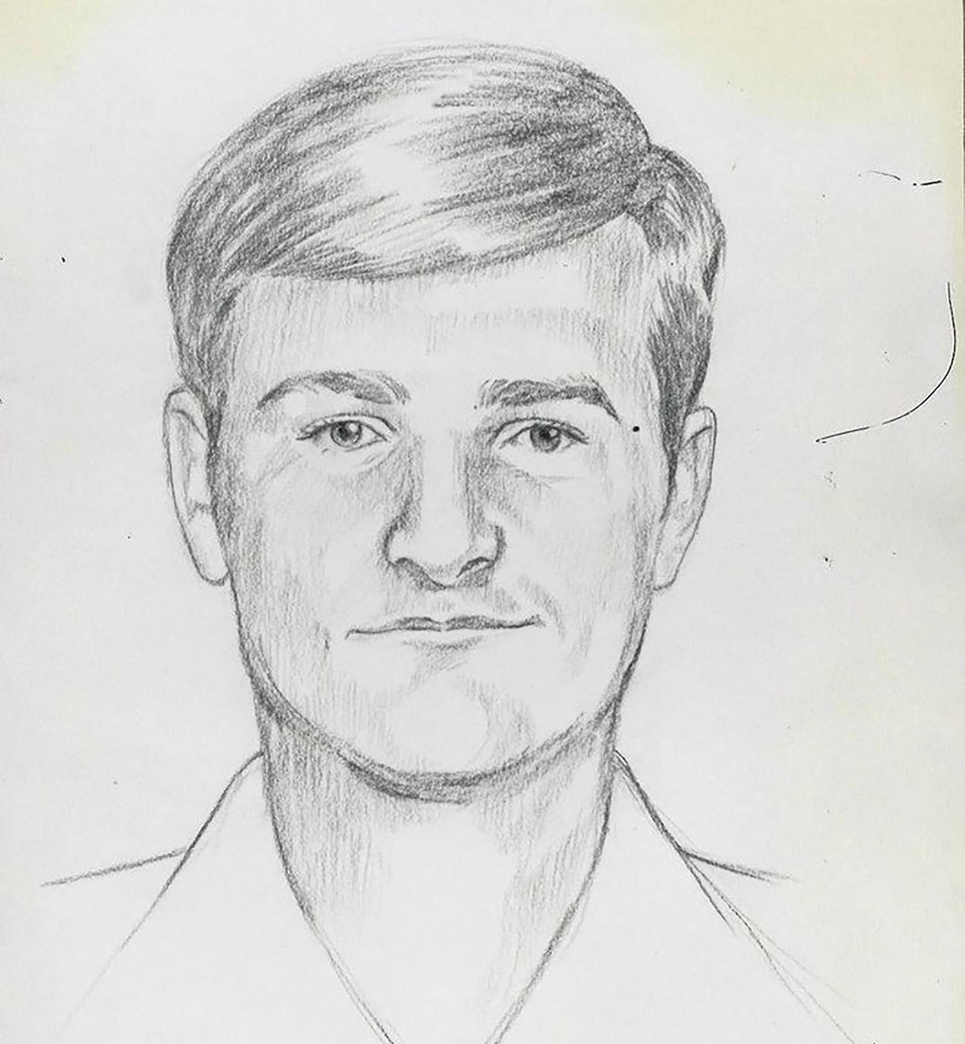 Los detectives persiguieron durante 40 años a Joseph DeAngelo (FBI)