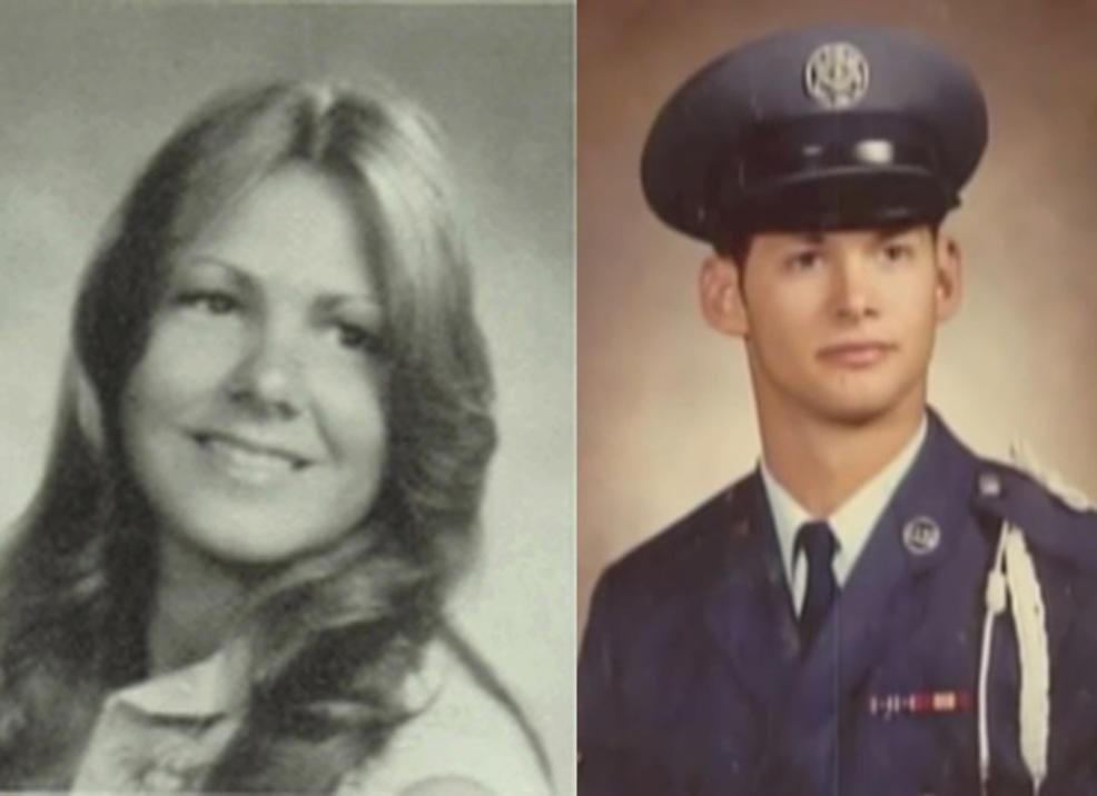 Katie y Brian Maggiore fueron asesinados por Joseph DeAngelo el 2 de febrero de 1978 (FBI)