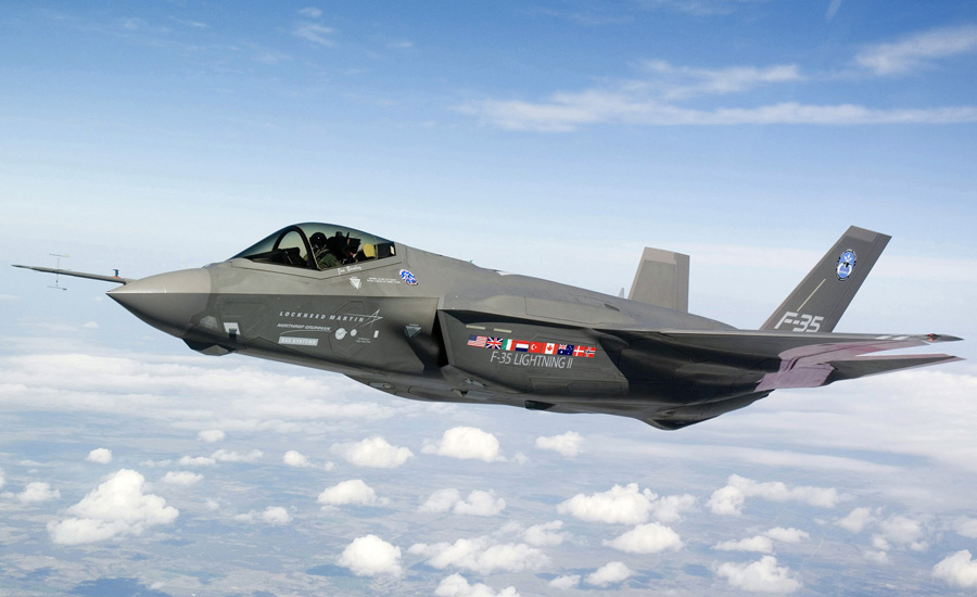(Cortesía: Lockheed Martin)