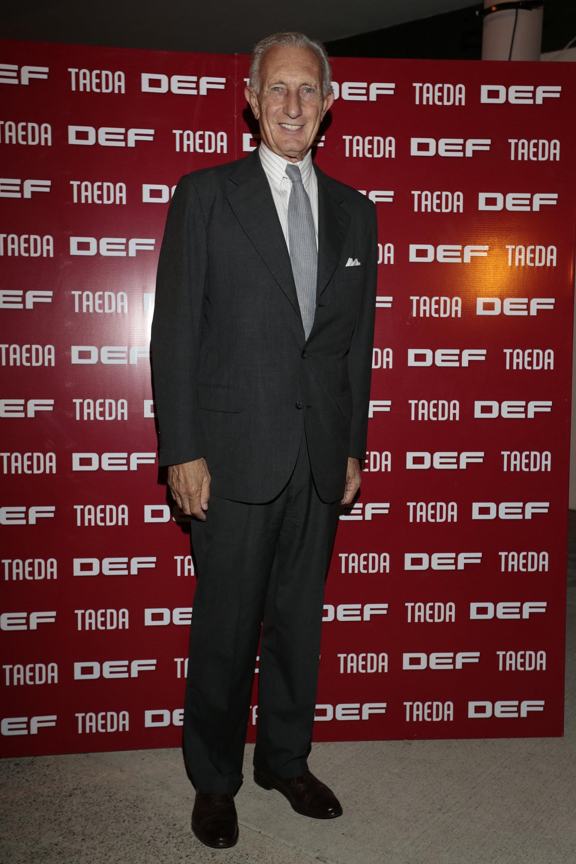 El empresario Jorge Neuss