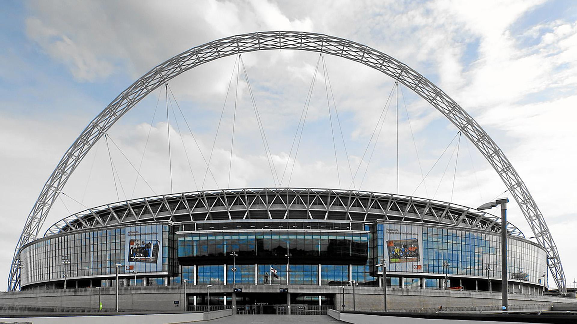 Ofreció 1000 millones de dólares para comprar el estadio de Wembley