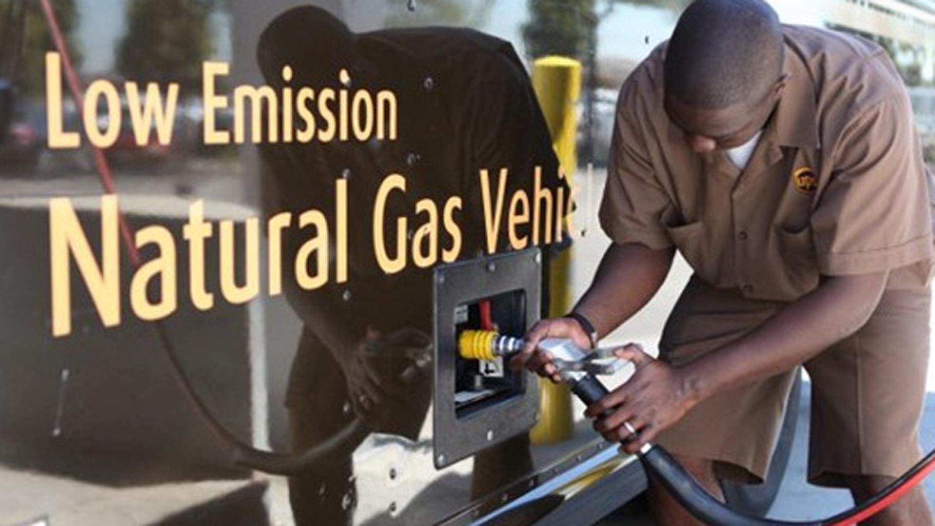 Hoy, el 32% de la electricidad de EE. UU. – y el 22% de la del resto del mundo – se produce con gas natural