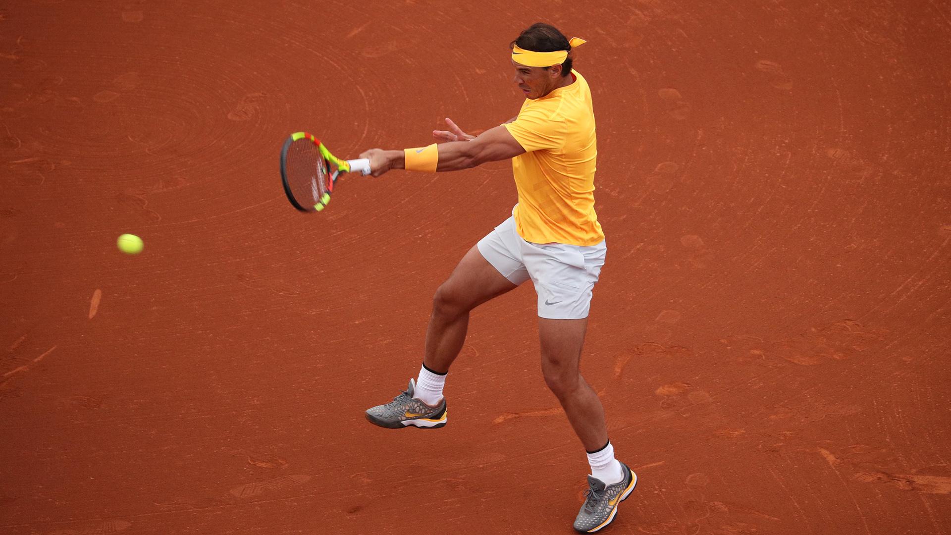 Nadal se medirá en octavos del Masters 1000 de Madrid ante Shwartzman (Reuters)