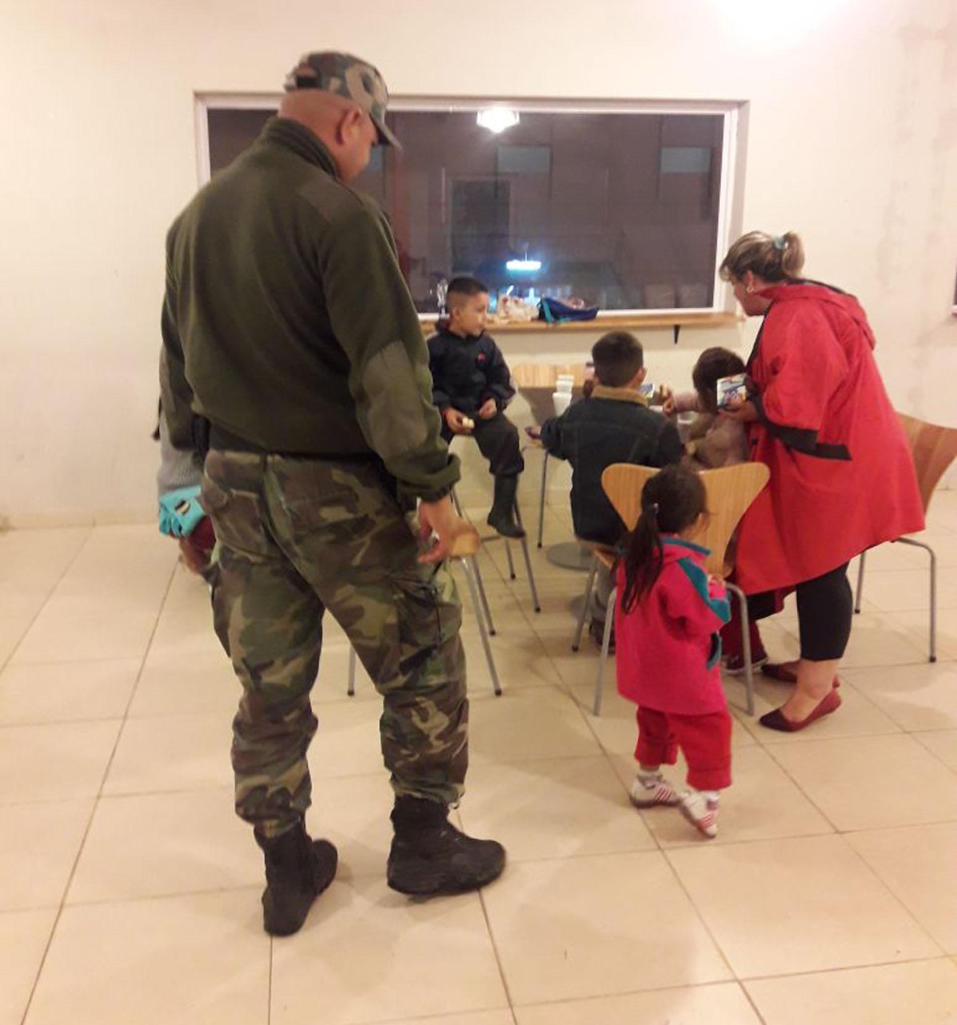 En La Plata 3.500 usuarios quedaron sin luz en las ciudades de Melchor Romero, Gorina, Magdalena y City Bell