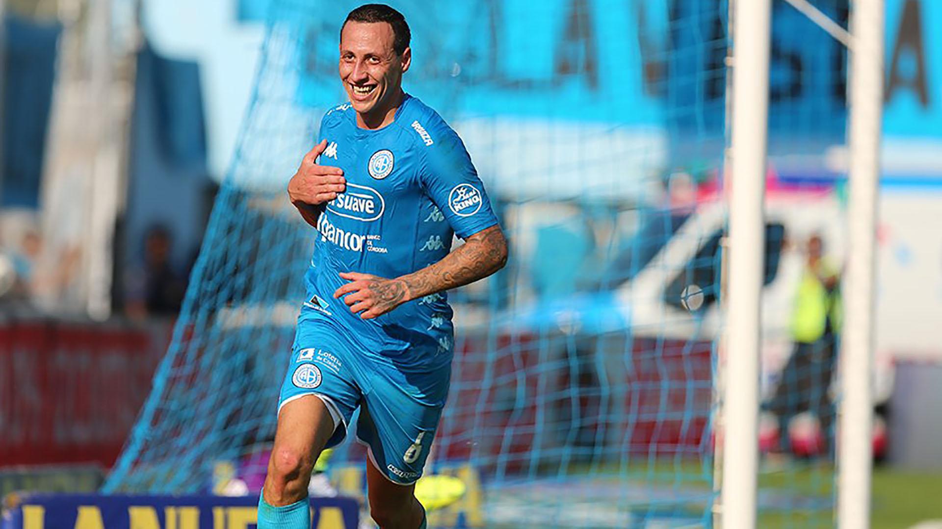 Belgrano necesita de un triunfo para meterse dentro de zona de clasificación para la copa Sudamericana (Crédito: @Belgrano)