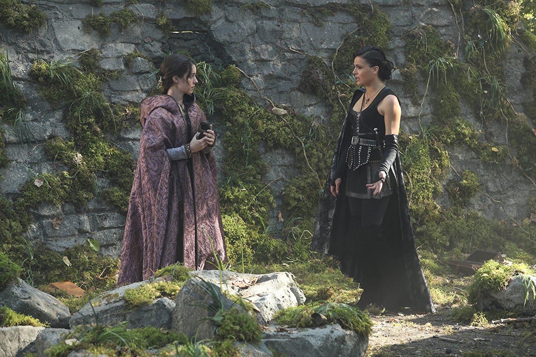 La serie se filmó en Vancouver (Canadá).