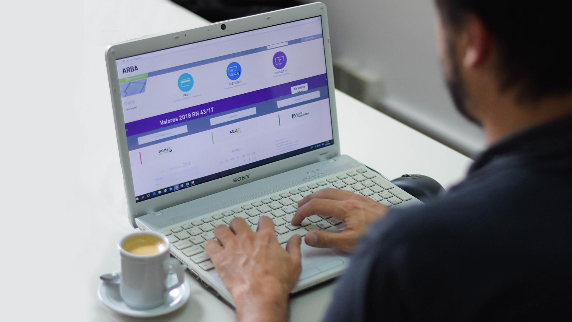 Los contribuyentes bonaerenses podrán retomar sus antiguos planes de regularización