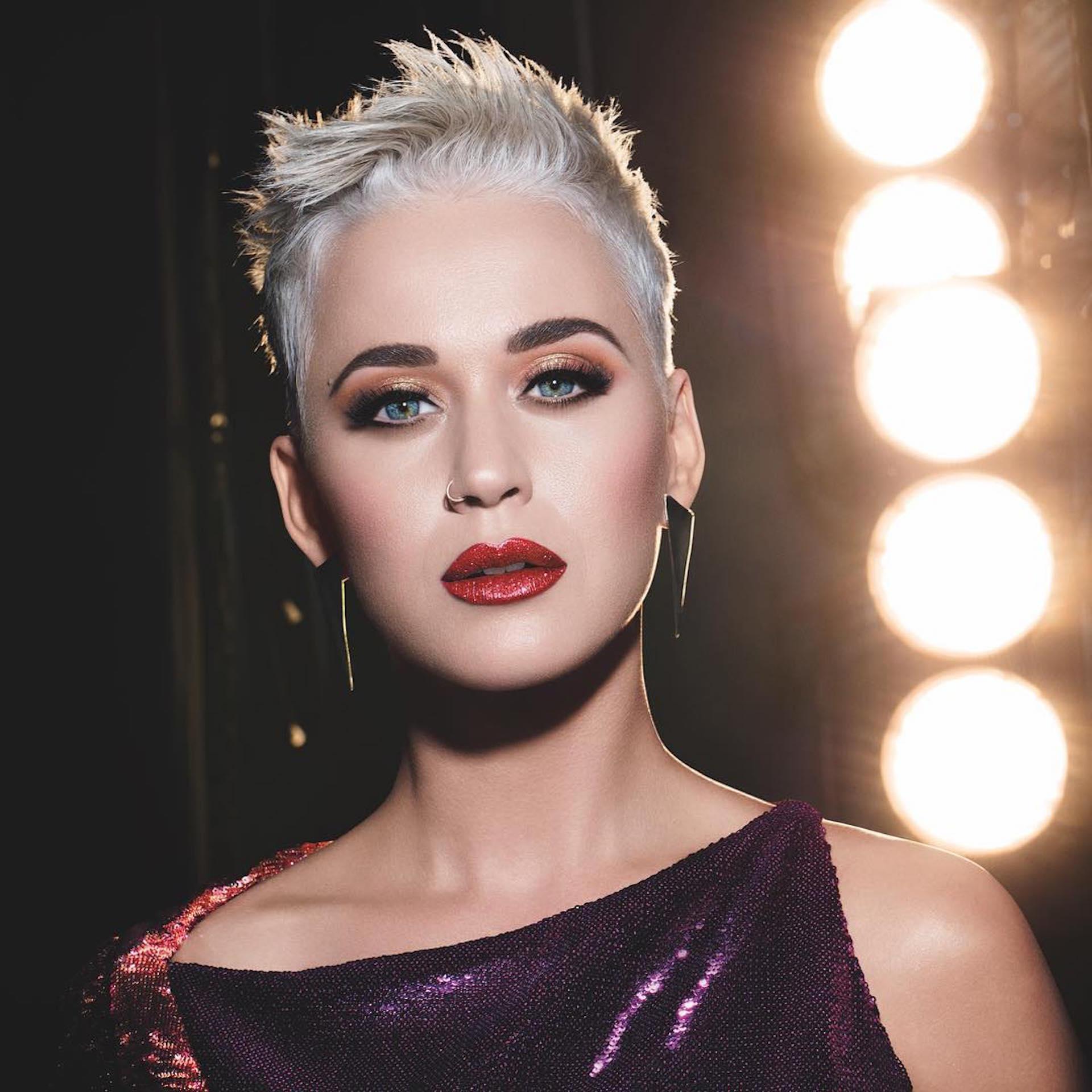 Katy Perry perdió casi tres millones de seguidores en Twitter tras el anuncio del jueves pasado