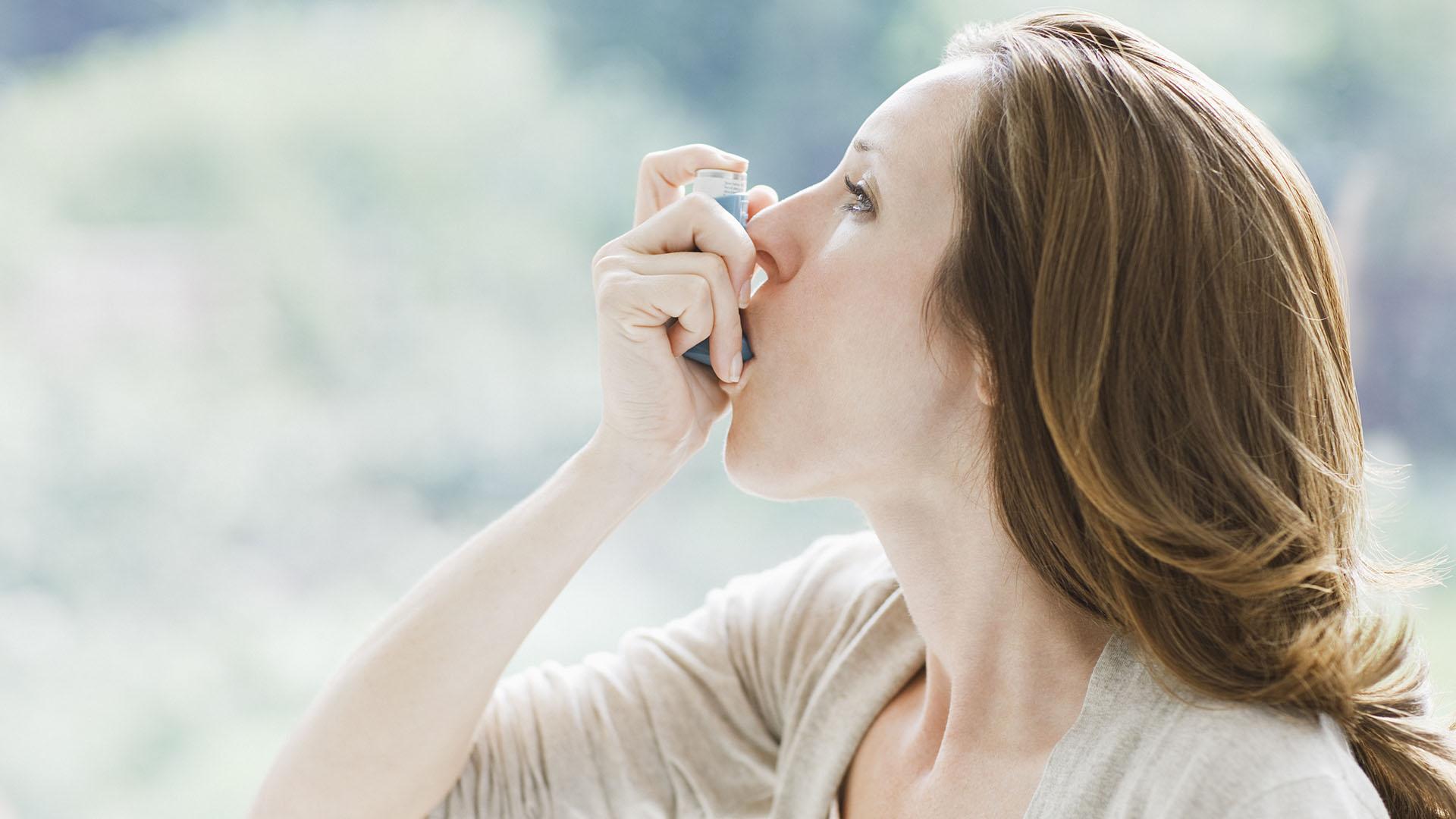 dia mundial del asma 2020