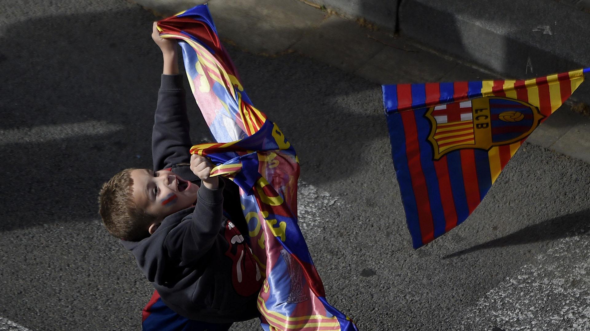 Los únicos títulos que se le escaparon a los de Ernesto Valverde fueron la Champions League y la Supercopa de España