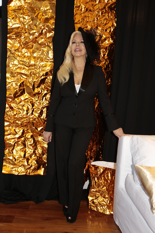 Diana Chugri, presidente de la Fundación Argentina Por Más