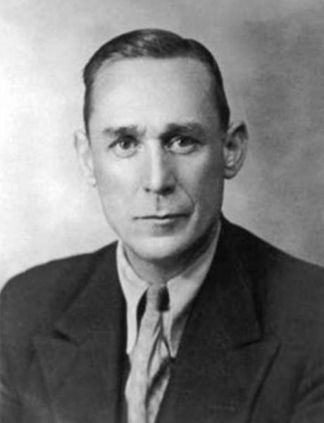 El espía alemán Adolf Clauss
