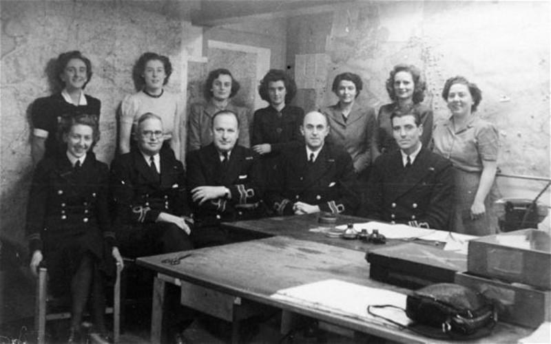 El equipo de los servicios de inteligencia británicos que orquestó la Operación Carne Picada