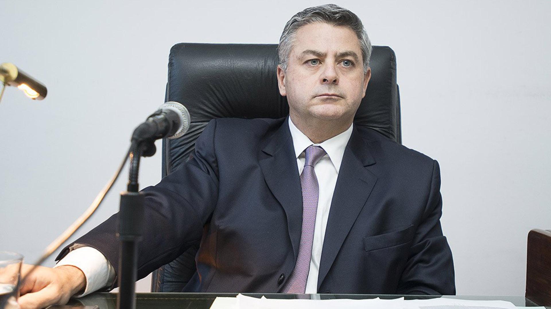 Sebastián Ramos