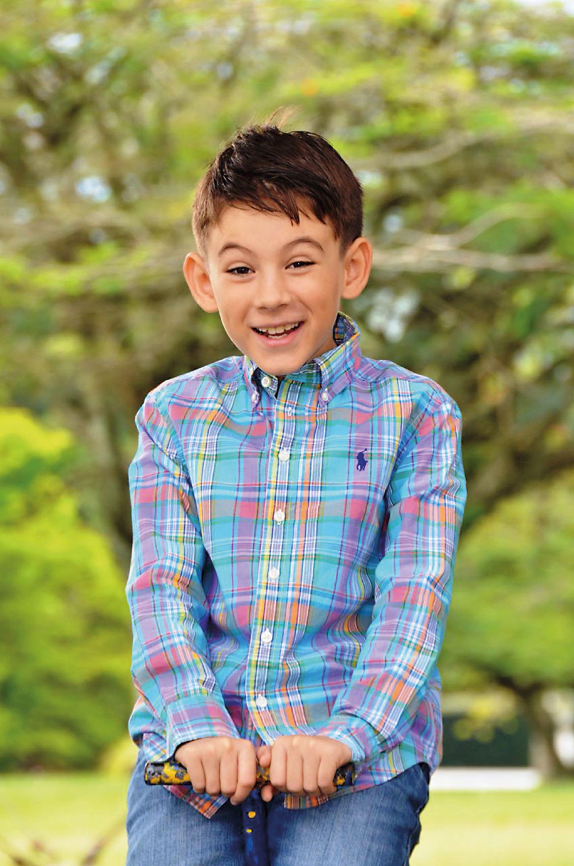 Federico se hizo famoso por los videos en los que explica cómo es el síndrome de Asperger.