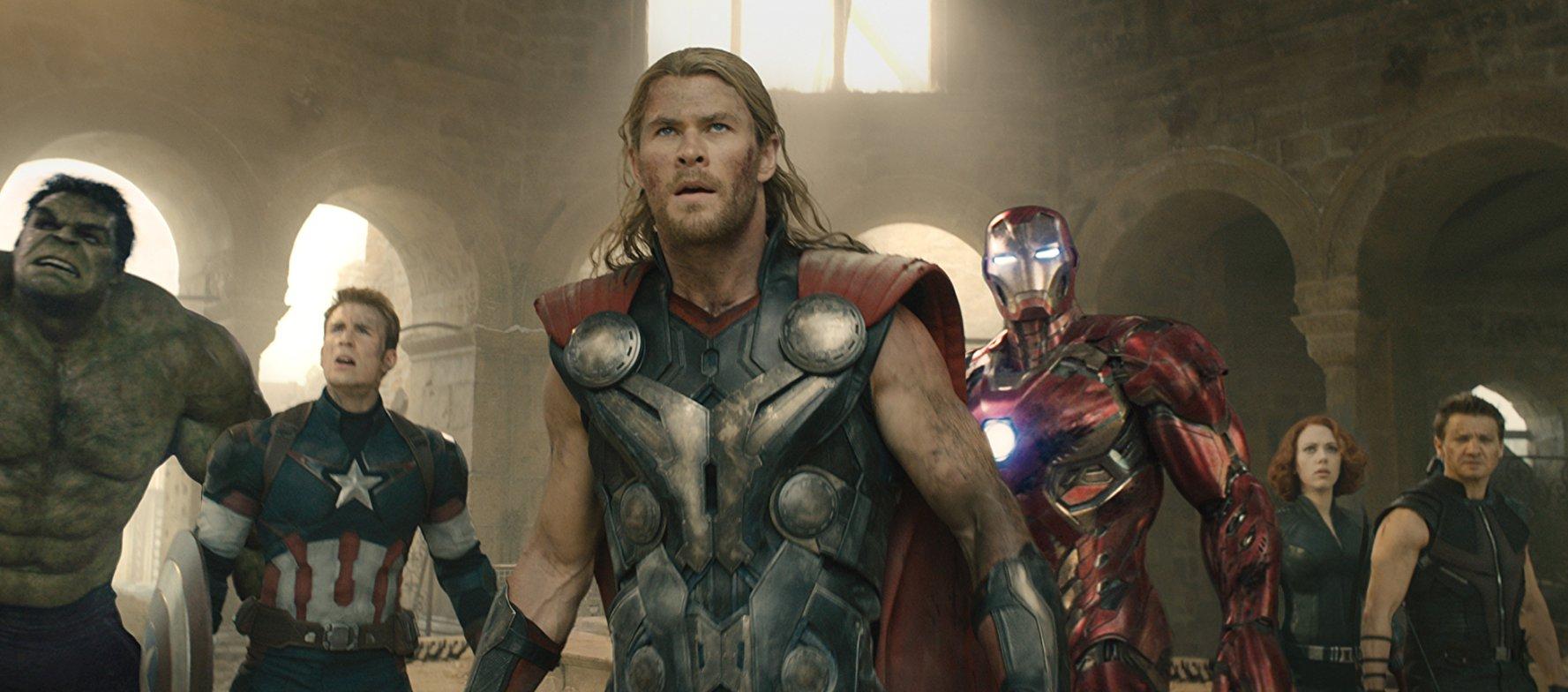 Scarlett Johansson tiene cinco meses de embarazo durante el rodaje de la película