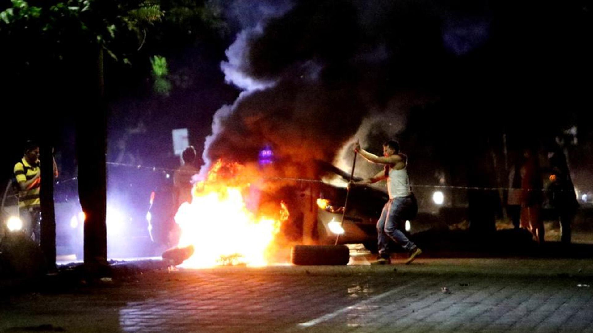Decenas de muertos dejan las protestas contra el régimen de Ortega.