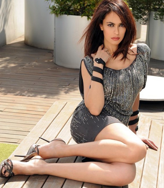 También se destacó en la pantalla chica, con más de 20 apariciones en distintos programas de TV