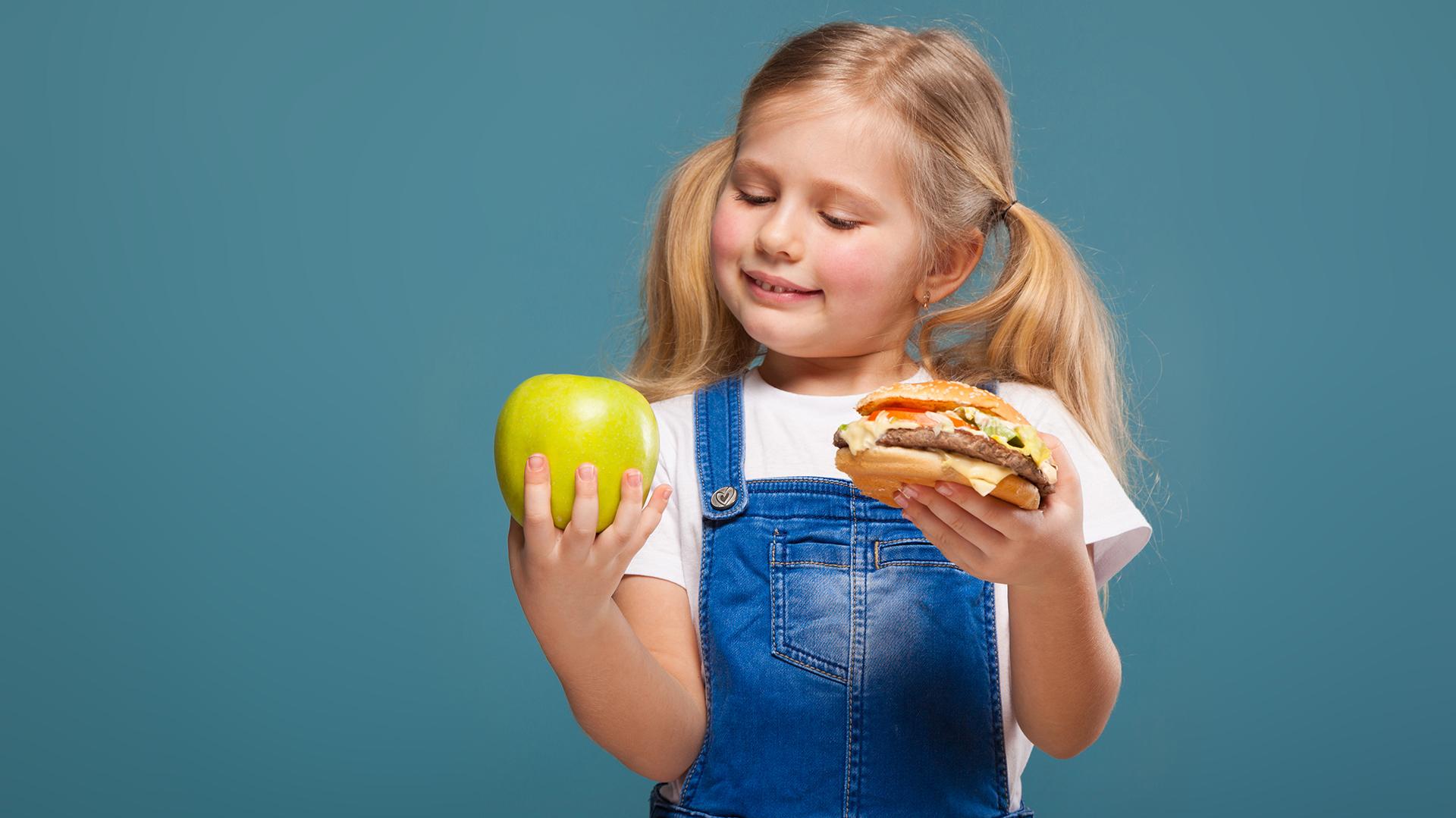Alarman a los especialistas las cifras de obesidad infantil en el país (Getty)