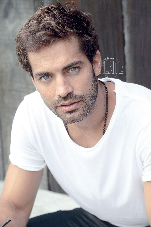 Benjamín Alfonso (Foto Alejandro Carra/GENTE)