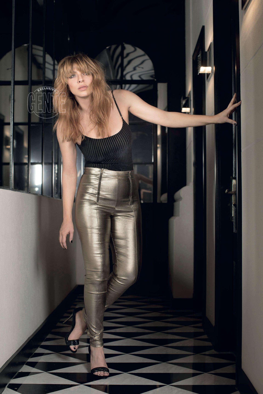 Romina Gaetani (Foto Christian Beliera/GENTE)