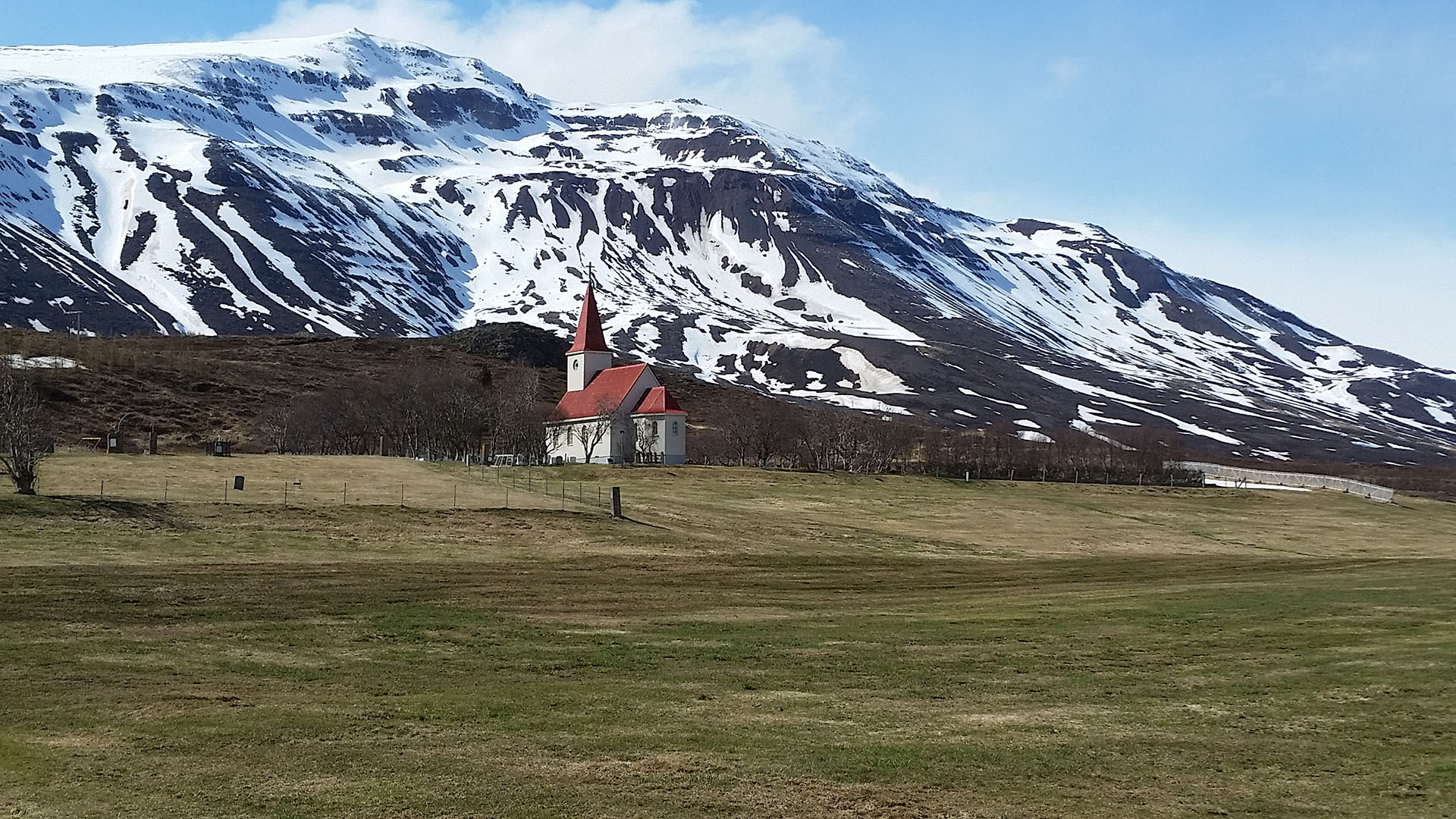 Iglesia de Hauganes