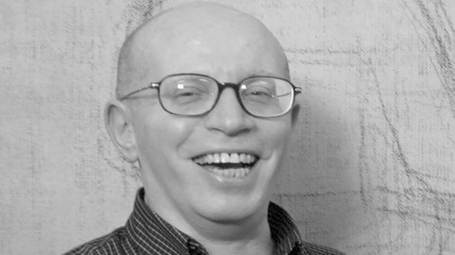 Mario Tobelem era publicista y docente universitario. Falleció el 30 de abril de 2018